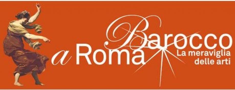 Barocco a Roma La meraviglia delle arti