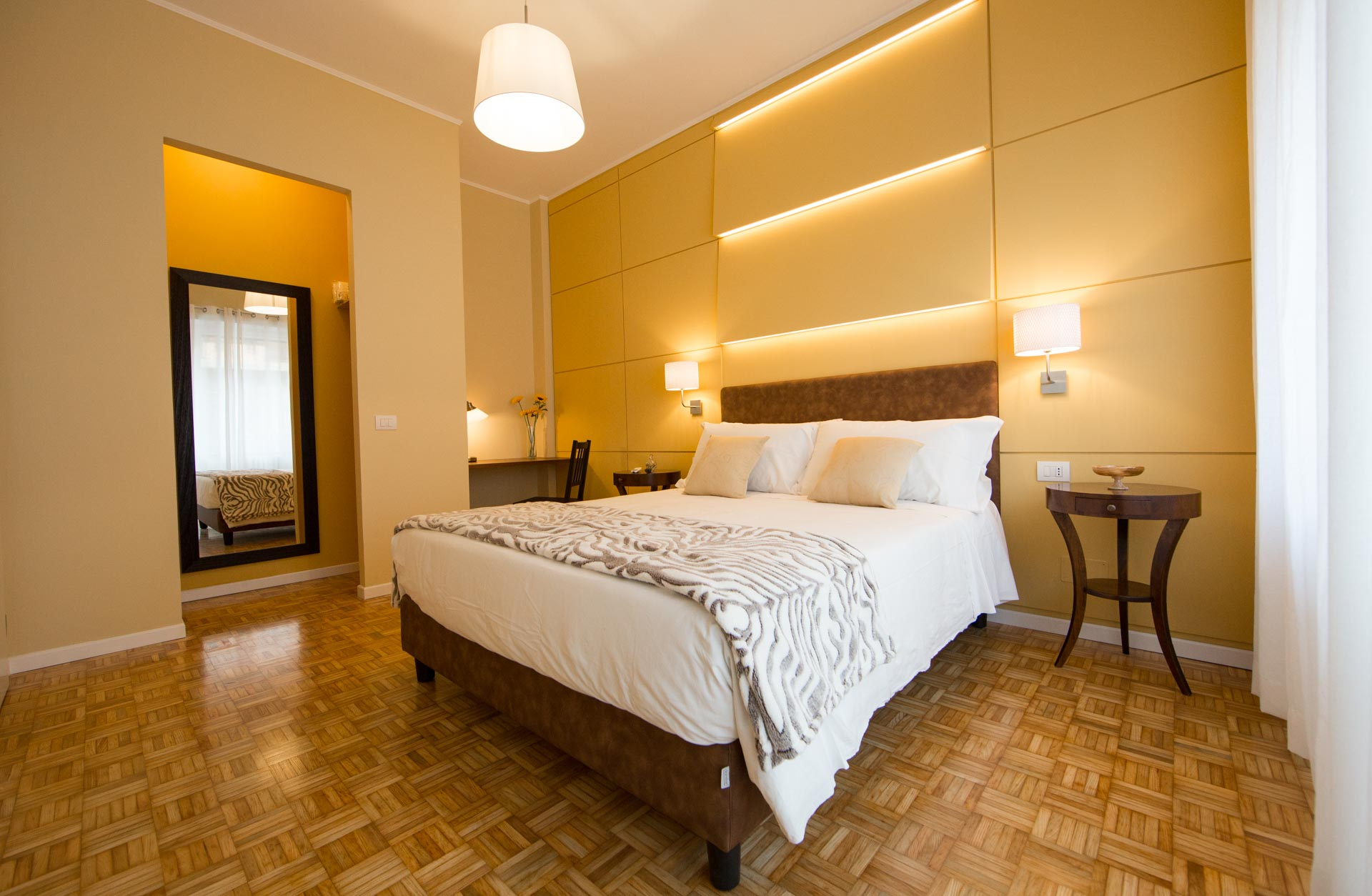 bed-and-breakfast-rome-Mediterranean-lounge-room-4