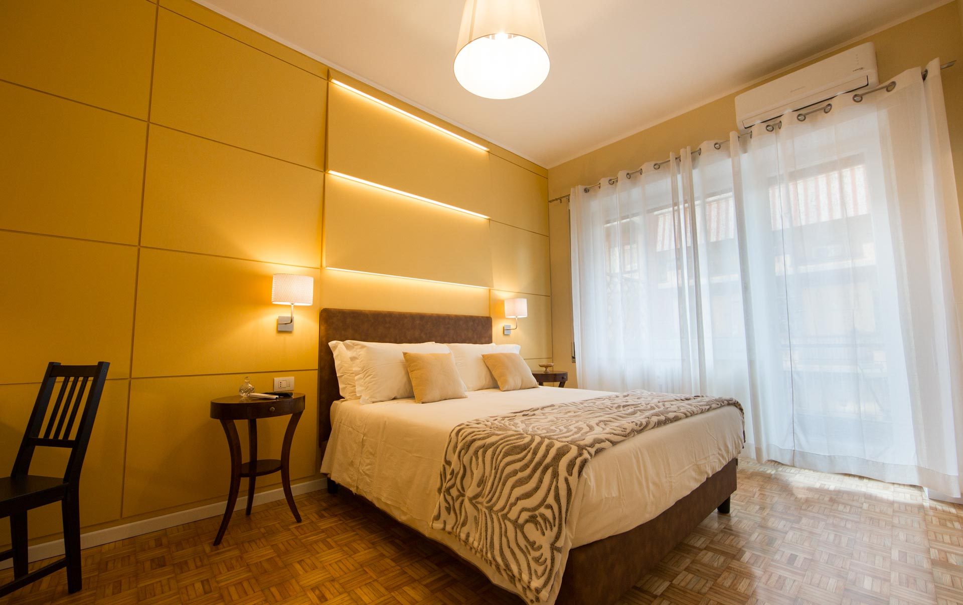 bed-and-breakfast-rome-Mediterranean-lounge-room-6