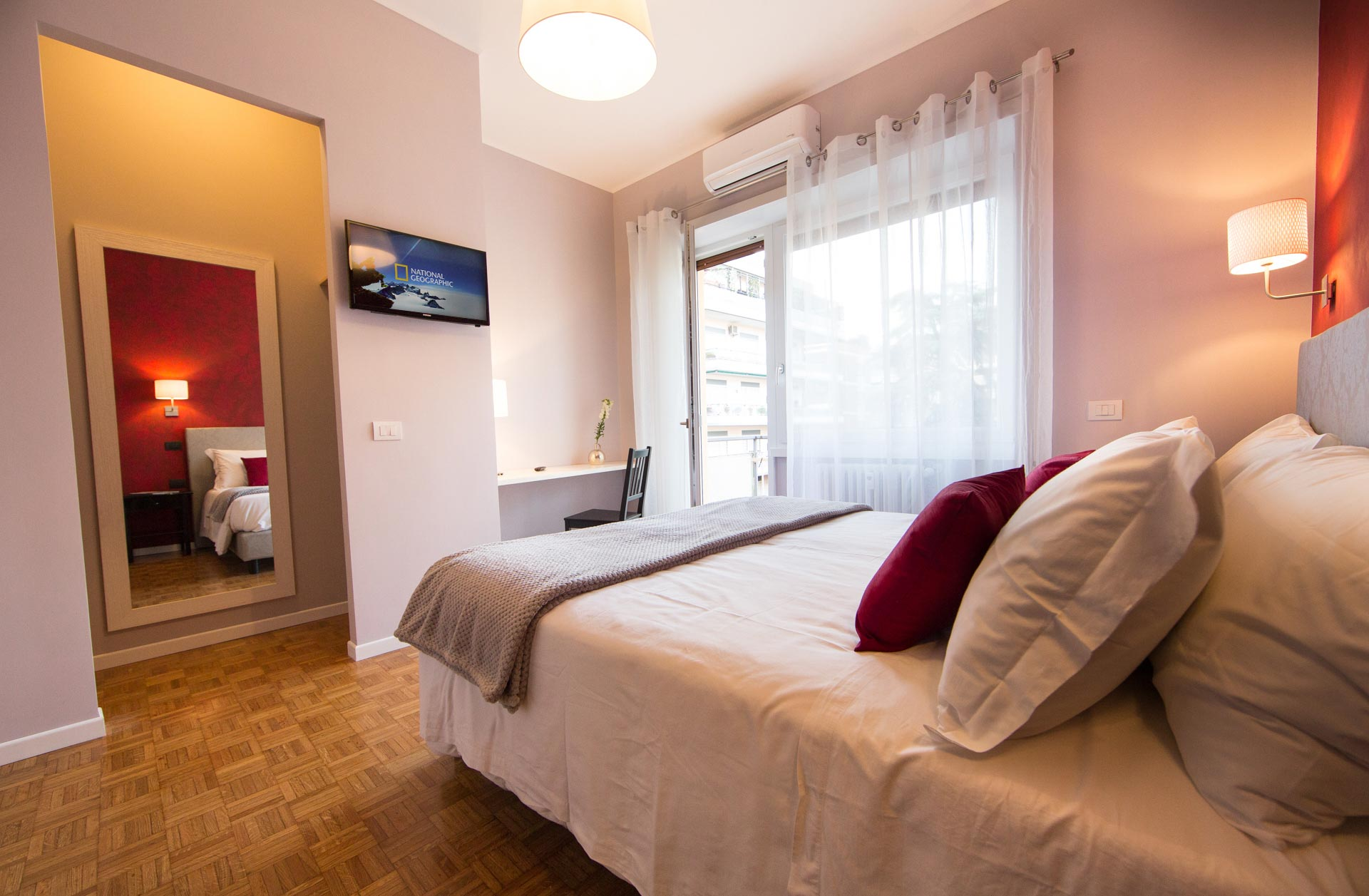 bed-and-breakfast-rome-Vestalia-room-10