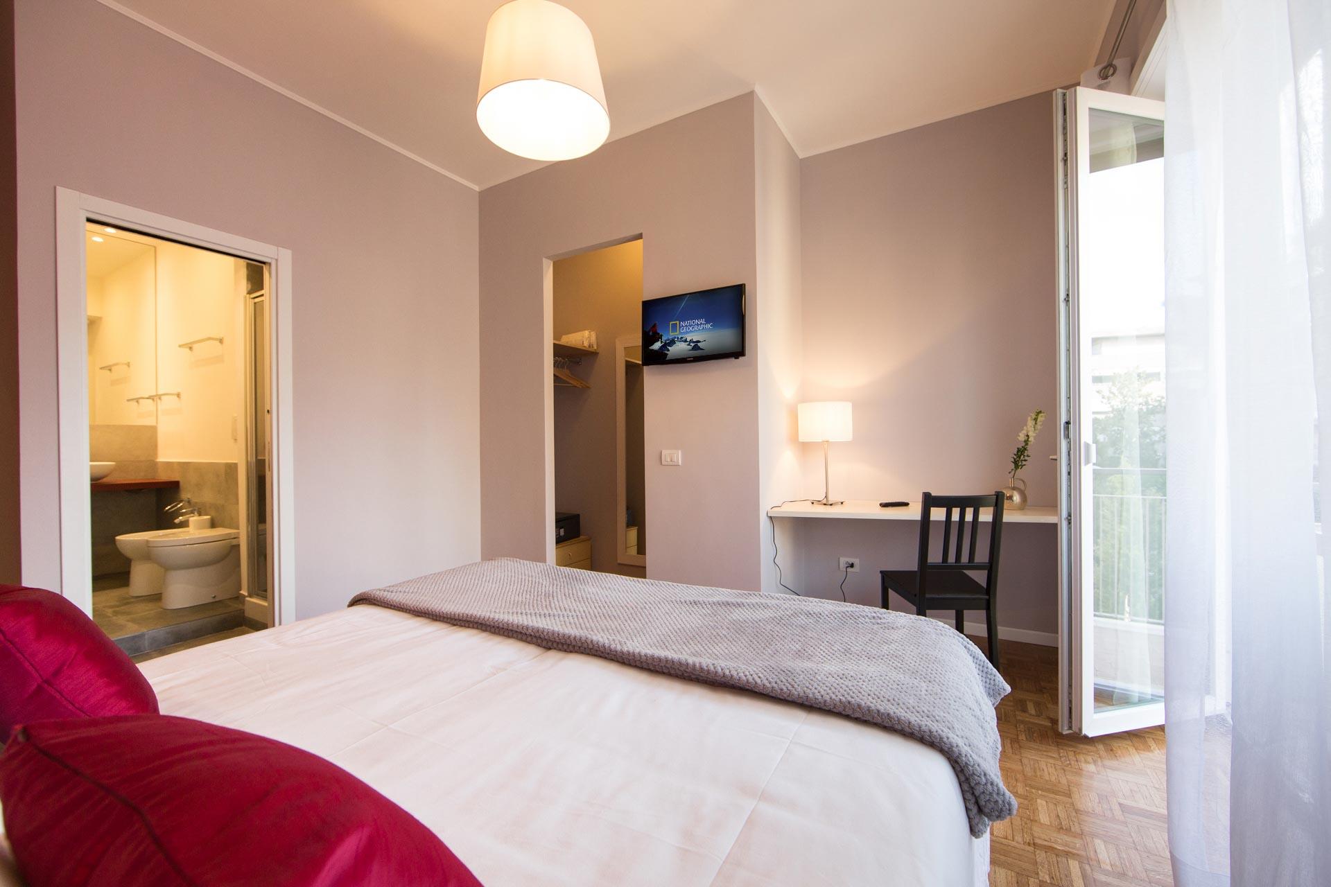 bed-and-breakfast-rome-Vestalia-room-11