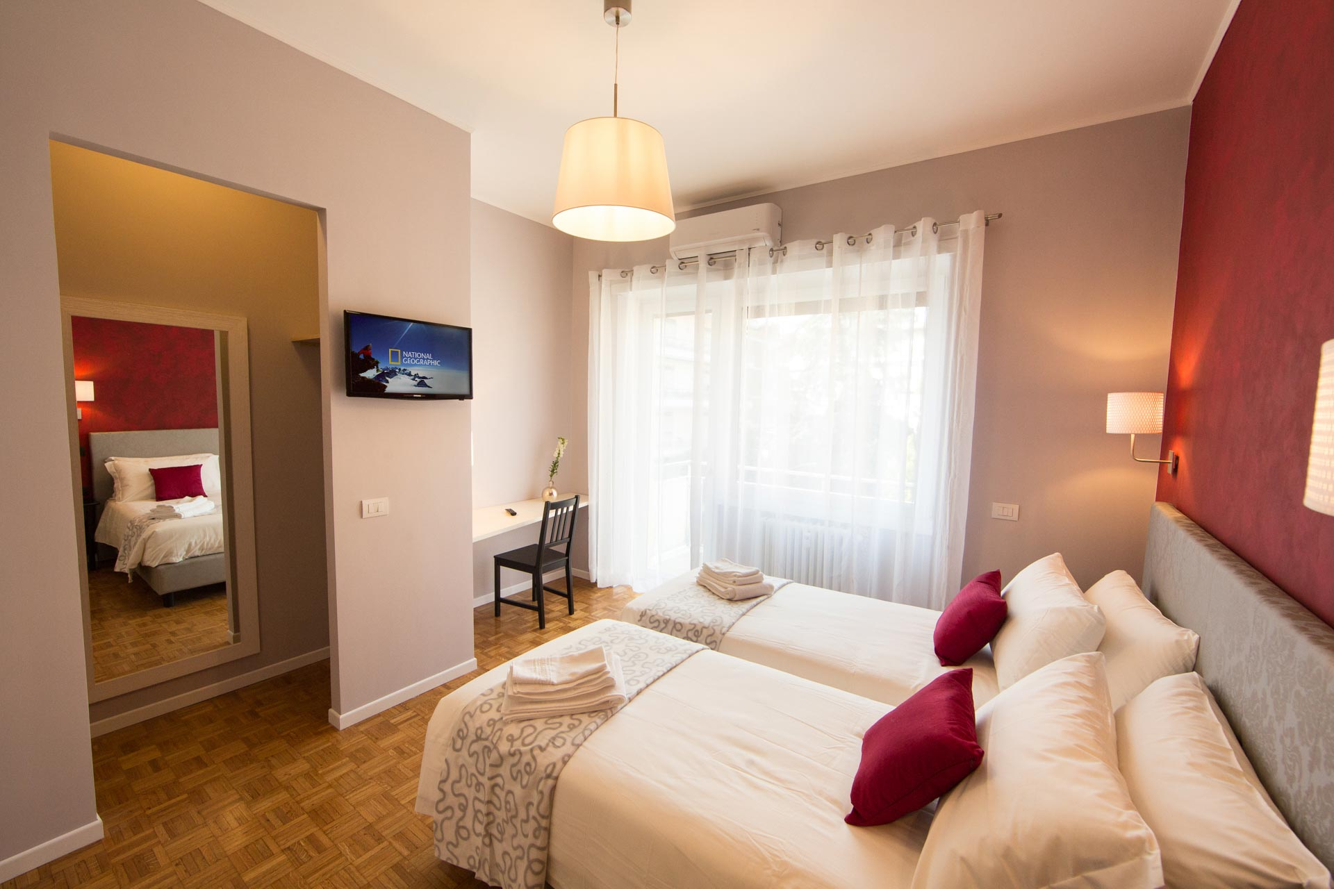 bed-and-breakfast-rome-Vestalia-room-4