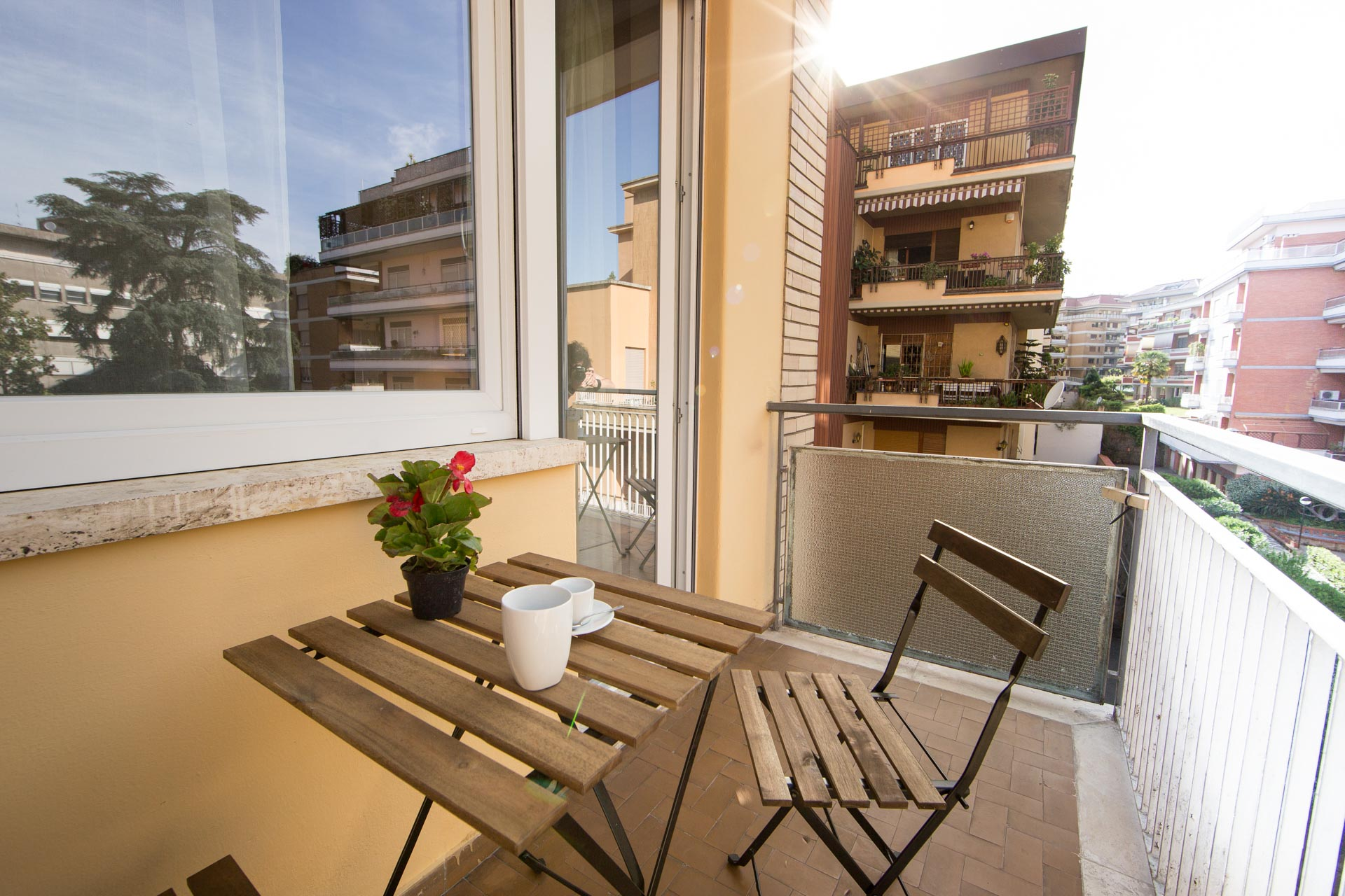 bed-and-breakfast-rome-Vestalia-room-8
